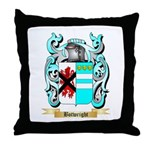 Botwright Throw Pillow