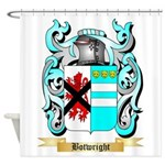 Botwright Shower Curtain