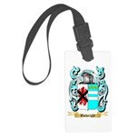 Botwright Large Luggage Tag