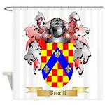 Bottrill Shower Curtain