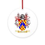 Bottrill Ornament (Round)