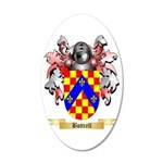 Bottrell 35x21 Oval Wall Decal