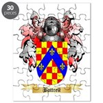 Bottrell Puzzle