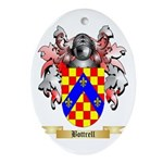 Bottrell Ornament (Oval)