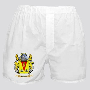Bottomly Boxer Shorts