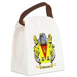 Bottomly Canvas Lunch Bag