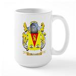 Bottomly Large Mug