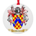 Botten Round Ornament