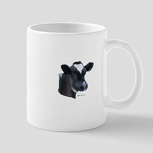 2-journalcalf Mug