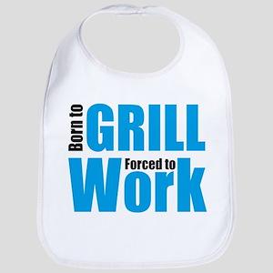 grill Bib