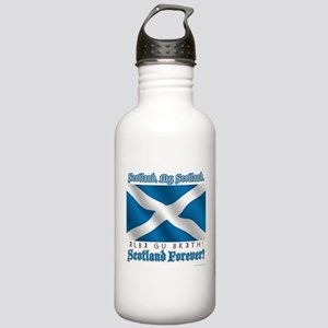 My Scotland Stainless Water Bottle 1.0L