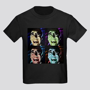 Dracula Pop Art T-Shirt