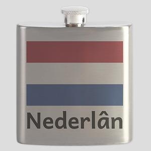 Nederlan Flask