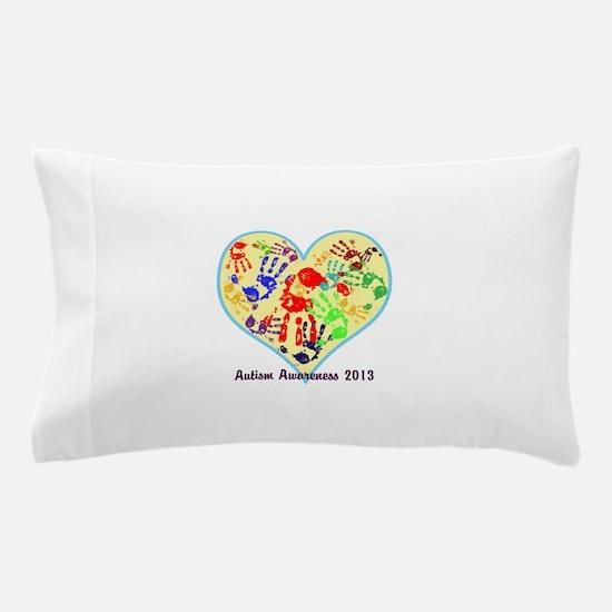 Autism Awareness design Pillow Case