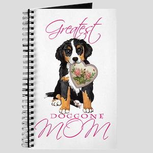 Berner Mom Journal