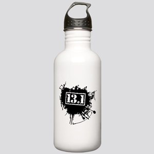 Half Marathon Water Bottle