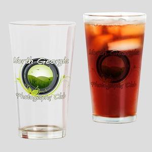 North Georgia Photography Club Drinking Glass