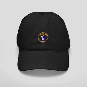 COA - 32nd Infantry Regiment Black Cap