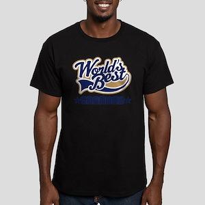 Worlds Best Grandad T-Shirt