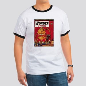Wonder Stories Vol 3 No 5 T-Shirt