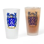 Bothe Drinking Glass