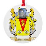 Bothamley Round Ornament