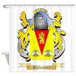 Bothamley Shower Curtain