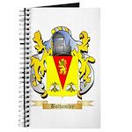 Bothamley Journal
