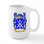 Botha Large Mug
