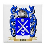 Botha Tile Coaster