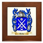 Botha Framed Tile