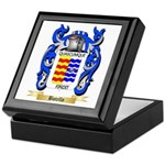 Botello Keepsake Box