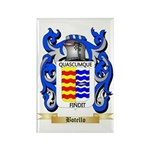 Botello Rectangle Magnet (100 pack)