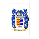 Botello Sticker (Rectangle)