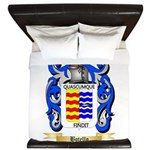 Botello King Duvet