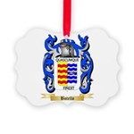 Botello Picture Ornament