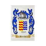Botelho Rectangle Magnet (100 pack)