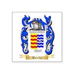 Botelho Square Sticker 3