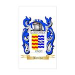 Botelho Sticker (Rectangle)