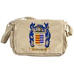 Botelho Messenger Bag