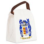 Botelho Canvas Lunch Bag