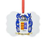 Botelho Picture Ornament
