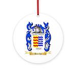 Botelho Ornament (Round)