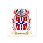 Bosworth Square Sticker 3