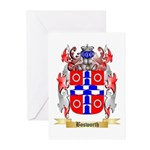 Bosworth Greeting Cards (Pk of 20)