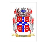 Bosworth Postcards (Package of 8)