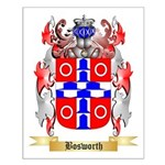 Bosworth Small Poster