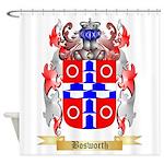 Bosworth Shower Curtain