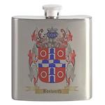 Bosworth Flask