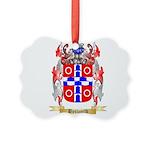 Bosworth Picture Ornament
